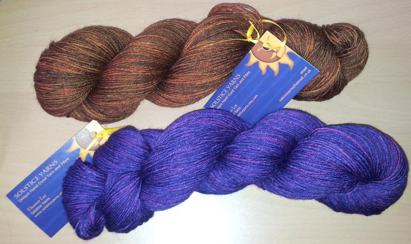 Solstice Yarn