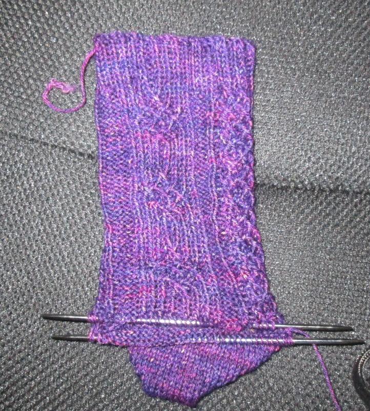 Gimli Sock