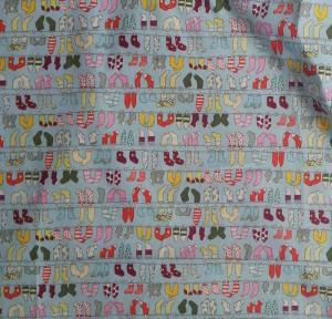 Sock Fabric