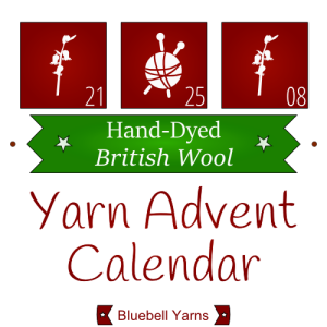 British Yarn Advent Calendar